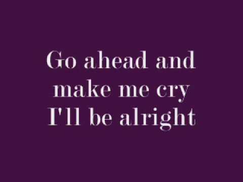 Leona Lewis - I Got You (with lyrics)