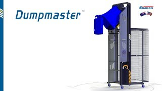 Simpro Dumpmaster™ USA