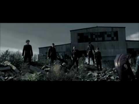 Warzone (Basto Remix Edit) - The Wanted, Killah Swagger