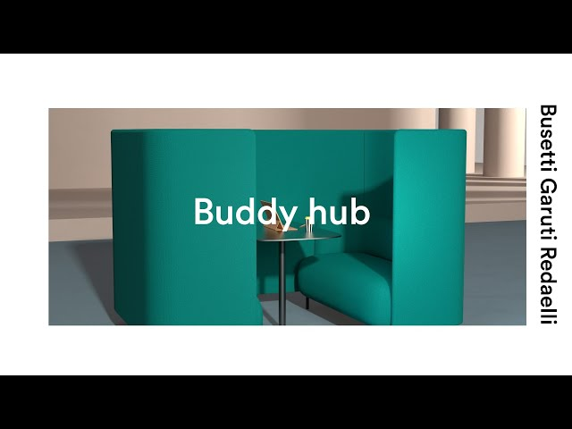 Buddy hub