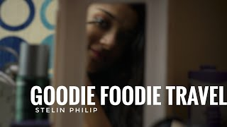 Introducing My YouTube Channel || Goodie Foodie Travel || #intro #like #share #suscribe