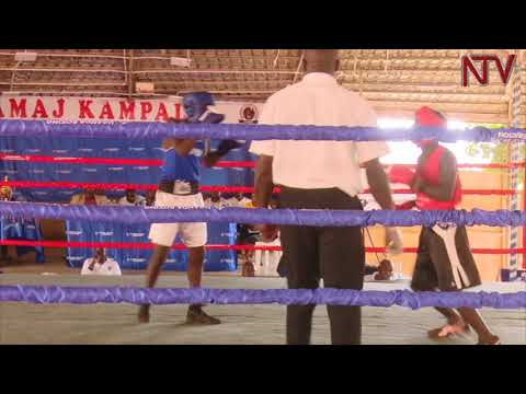 SCHOOLS' BOXING CHAMPIONSHIPS: Bweyogerere retains National Schools Title