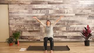 Protected: March 29, 2020 – Brier Colburn – Chair Yoga