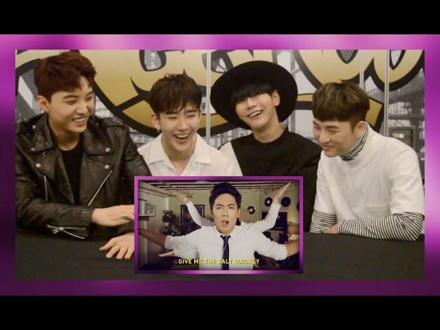 K-pop-stars-react-to-dong