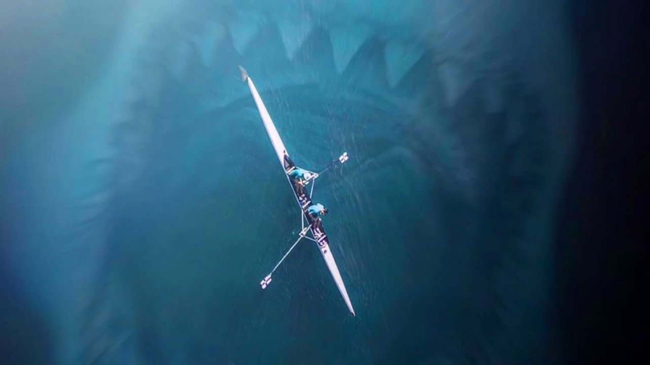 Thalassophobia or fear of the ocean: causes and how to overcome it