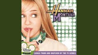 "The Best Of Both Worlds (From ""Hannah Montana""/Soundtrack Version)"