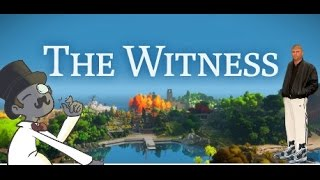 Гуфовский в The Witness