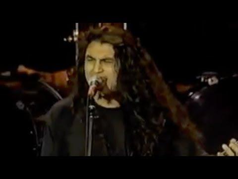 "The Bangles and Slayer - ""Walk Like an Angel of Death"""