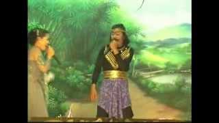 Lagu Sandiwara Dwi Warna Natu Batin