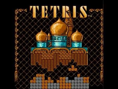 Tetris Bgm - All Soundtracks