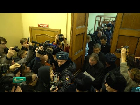 Russie: reprise du procès pour