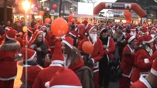 Santa Run 2013 Waalwijk