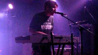 Animal Collective play - Guys Eyes - at the Club Academy