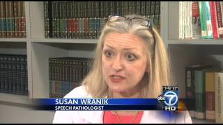 Aphasia affects millions in America