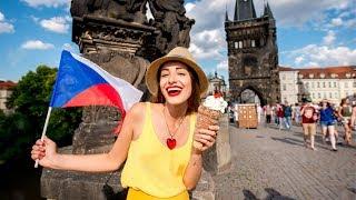 Чехия. Интересные факты о Чехии.