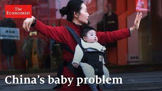 China's economy: what's its weak spot? | The Economist