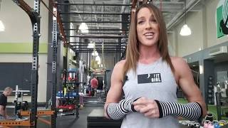 Trainer Tip - Corrective Exercises