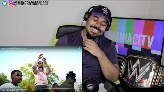 NoCap - Suge Night [Official Video] REACTION