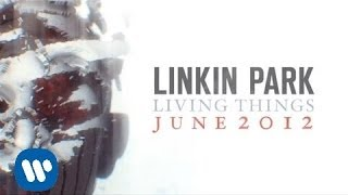 BURN IT DOWN (Official Lyric Video) - Linkin Park
