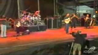 Dave Matthews Band - Seek Up @ Rothbury