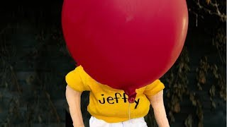 IT (2017) TRAILER BUT ITS WITH JEFFY FROM SML