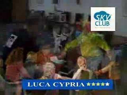 Luca Cypria - Grecja - Rodos