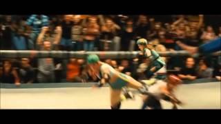 Roller Derby : Bliss Best Moment