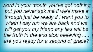 Beatsteaks - Run Run Lyrics