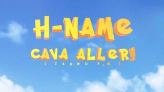 H Name Cava ALLER