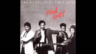 Stanley Clarke Band - Born In The U.S.A.