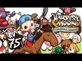 Lets Play Harvest Moon Magical Melody german hd Part 75