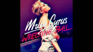 Wrecking ball Locked out of Heaven Club Mash up Remix Miley Cyrus Feat Bruno Mars