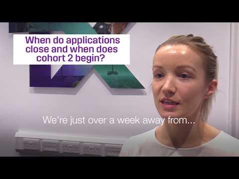 TechX FAQs - application, tech & who can apply