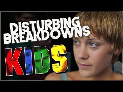 Kids (1995) | DISTURBING BREAKDOWN