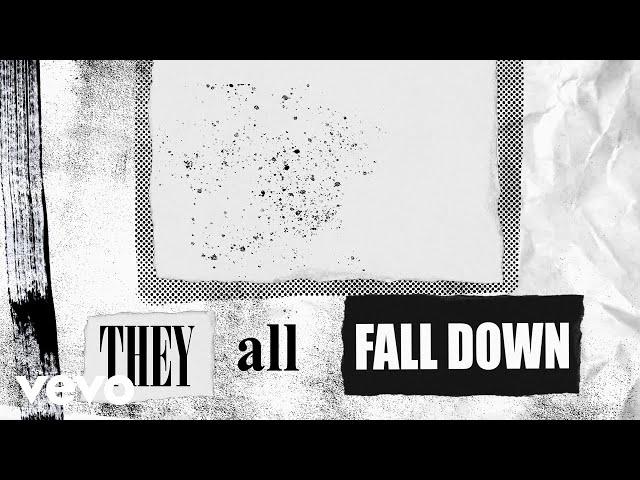 All Fall Down - Fangclub