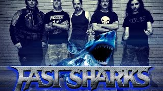 Losers and Winners Cover by FAST SHARKS (Accept Tribute Band) 2015