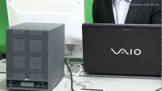 BIOS NASストレージ 使い方とセットアップ解説