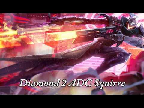 Taiwan Diamond  - Best Lucian Montage #1