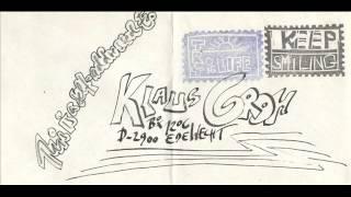 Klaus Groh - Untitled 4 (  1986 Experimental /Musique Concrete / Noise )