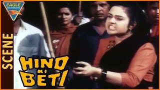 Hind Ki Beti Movie  Powerful Scene Of Shagufta Ali  Kiran Kumar Poonam Dasgupta  Eagle Hindi