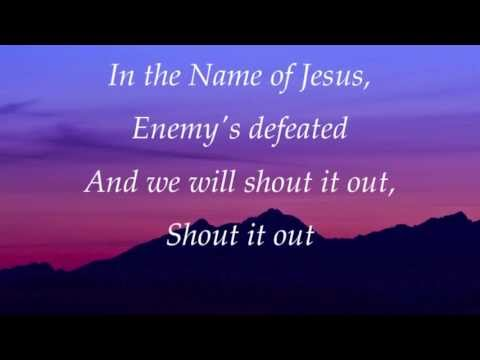 Darlene Zschech - In Jesus' Name - (with Lyrics) Mp3