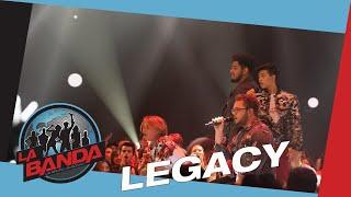 "Legacy Cantam ""If I Can't Have You"" | La Banda Portugal"