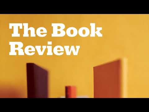 The Book Review Podcast – Poetry & Politics – December 14,2018