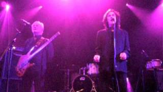 The Zombies (live in Athens, Greece) - A Rose For Emily