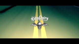 Katy Perry & Avenged Sevenfold - Bat Country Gurls
