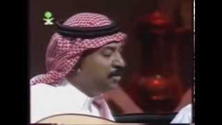 عبادي الجوهر - تقاسيم أبنسحب - إستديو الجنادرية 1996م تحميل MP3