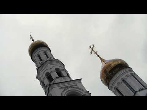 Владимирский храм в мытищи