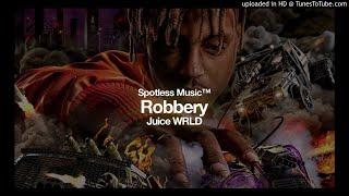 Juice Wrld   Robbery [Clean] [Best Version]