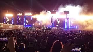 Sabaton   Intro And Ghost Division (Live At Wacken Open Air 2019)