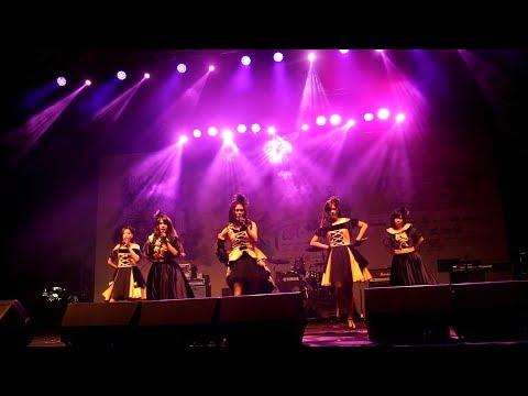 Japanese Season Fest 2017 Di Bintaro Jaya Xchange Mall
